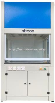 Labcon Mild Steel Fume Hood