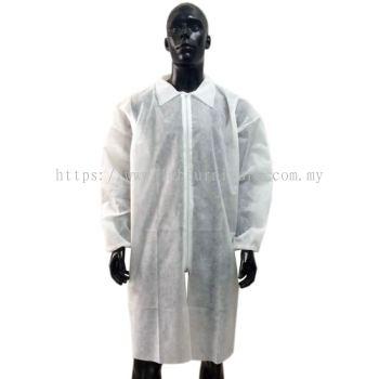 Labcoat (PP)