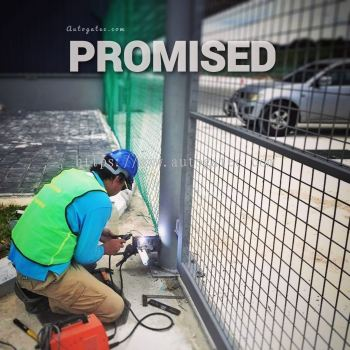 Our Promised