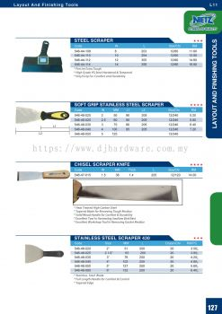 NIETZ BRAND ALL PRODUCTS