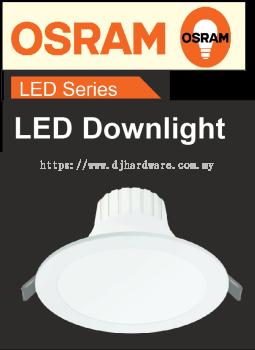 OSRAM LIGHT BULB LED SERIES LED DOWNLIGHT (WS)