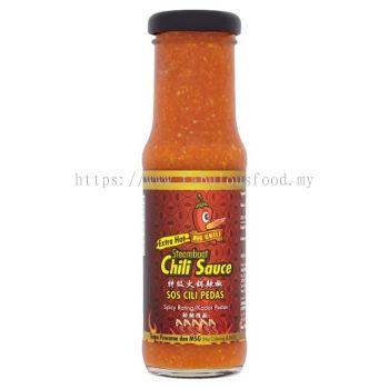 BIG CHILI Premium Steamboat Chili Sauce 150gm
