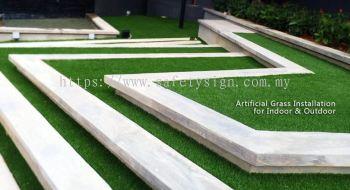 Artificial Grass Installatin for Inddor & Outdoor