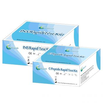 INS | C Peptide Rapid Test Kit