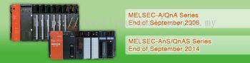 MELSEC-A Series PLC