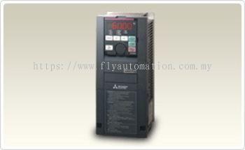 FR-A800 series INVERTER