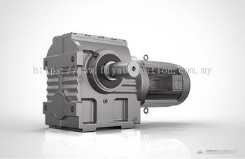 GS Series speed reducer