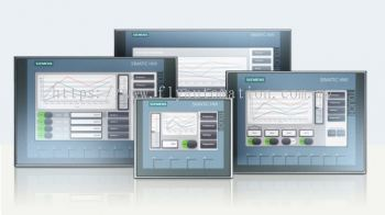 SIEMENS SIMATIC HMI Basic Panels
