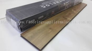 Laminate Flooring 12mm - Valencia Pine ( N-8610 )