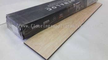 Laminate Flooring 12mm - Snow Oak ( N-8045 )