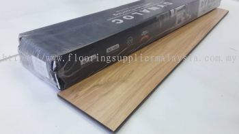 Laminate Flooring 12mm - Light Hickory ( N-1673 )