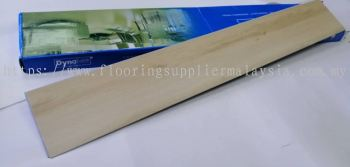 (SPC5-331) SPC Flooring SPC Vinyl Click 5.5mm - Maple Nature
