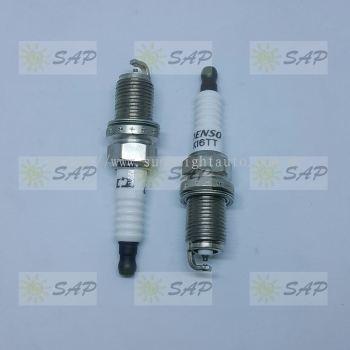 ZZSPLUNDK16 TT SPARK PLUG DENSO-K16TT-4603-T03_1