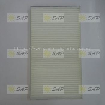 CAFA15605 ALFA 156 05'CABIN AIR FILTER