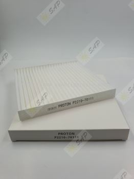 CAFPATPEXO - PROTON EXORA PATCO CABIN AIR FILTER ( PC ) P2210-70111