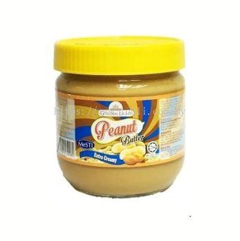 Peanut Butter �C Extra Creamy 24x340g