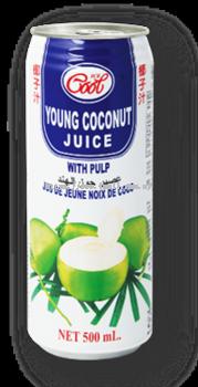 70% Coconut Juice 24 x 500ml