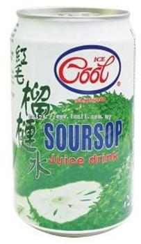 Soursop Juice 24 x 300ml