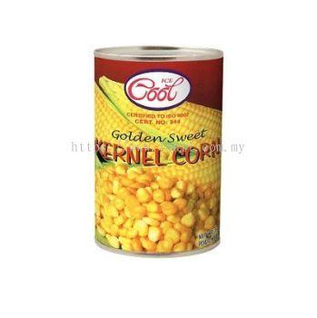 Ice Cool Sweet Kernel Corn 24 x 425g