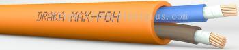 DRAKA MAX-FOH Multi-core Fire Resistant Cable