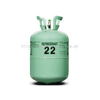 ACSON REFRIGERANT GAS R22