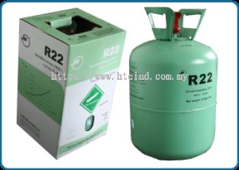 JH REFRIGERANT R22