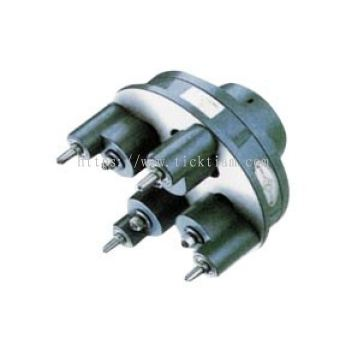 D Type Multi-Spindle Head D192/198/240/264/306/318