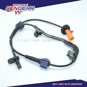 Honda City SEL Abs Sensor Rear Disc