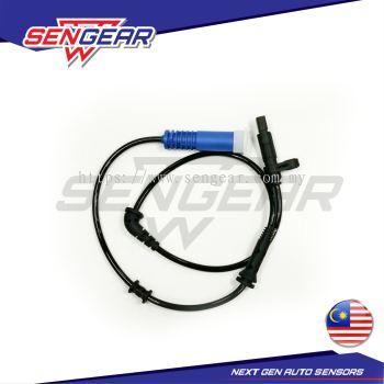 MINI COOPER R50 01Y R53 ABS SENSOR FRT 34 52 6 756 384
