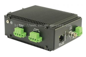 Industrial Type Ethernet LAN Extender