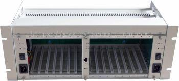 AN-GSHDSL-CH – Central SNMP & GUI managed access node / platform