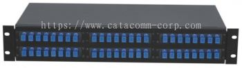 AN-FDB-03-SC48 Type 19�� rack mount fiber distribution panel