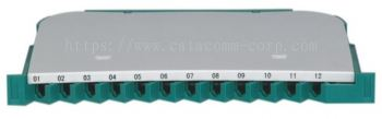 12 ports splice tray for AN-FDB-01 fiber optical distribution boxes