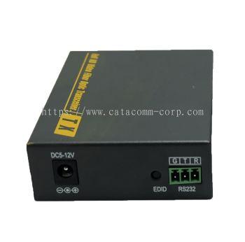 HDMI Fiber Optic Extender