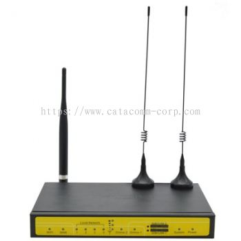 Industrial 3G/4G/5G Router