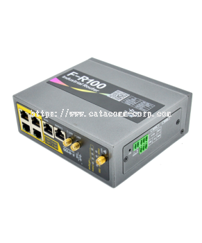 F-R100 3G/4G Cellular Router