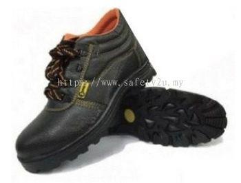 Safety Shoe Johor