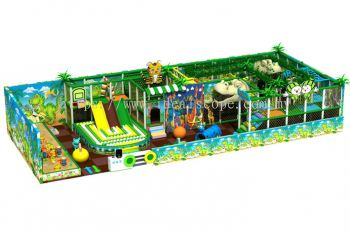 Indoor Soft Playland 3