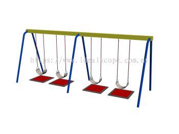4 Seater Swing