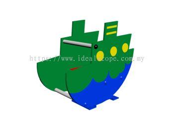 Shipboat