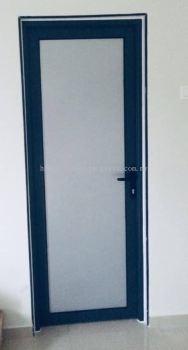 Basic Swing Door