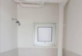 Top Hung Window