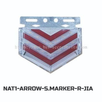 ARROW SIDE MARKER