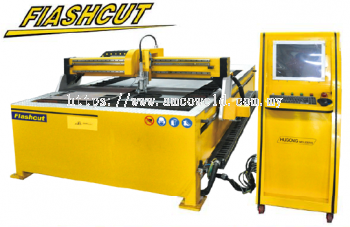 HG FLASHCUT TABLE TYPE CNC CUTTING MACHINE