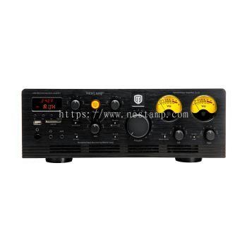 Nestamp Hybrid Power Amplifier A-Q7