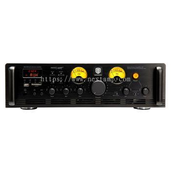 Nestamp Hybrid Power Amplifier A9