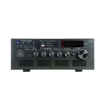 Nestamp Hybrid Power Amplifier A4