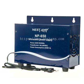 Nestamp Ultrasonic Power Supply NP-650