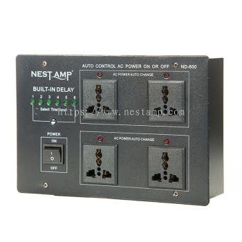 Nestamp Timer Controller ND-600
