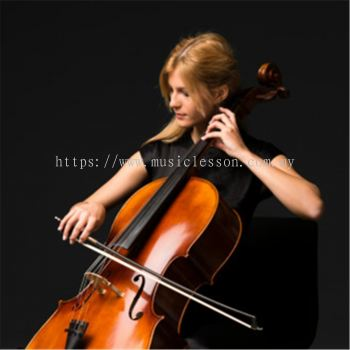 Cello Course